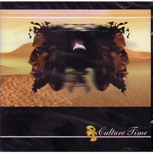 Culture Time - Various Artists
