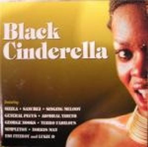 Black Cinderella - Various Artist