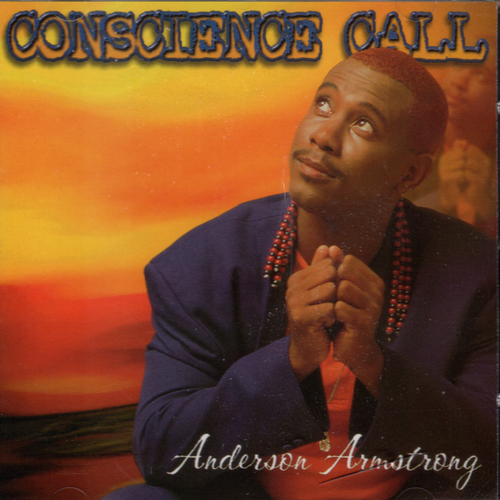 Conscience Call - Anderson Armstrong