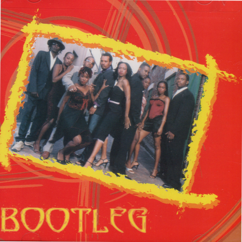 Bootleg - Various Artists