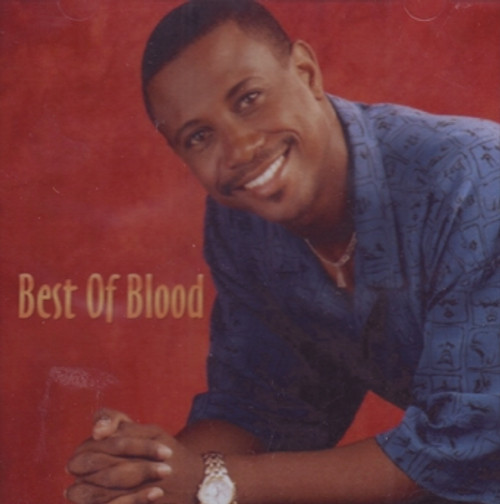 Best Of Blood - Anderson Armstrong