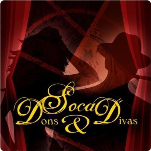 Soca Dons & Divas - Various Artists