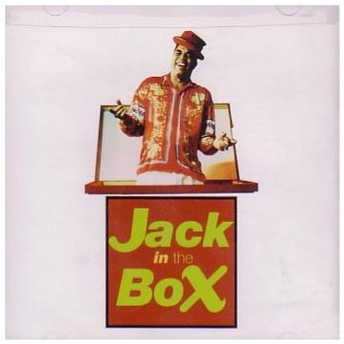 Jack In The Box Vol. 1 - Various Artists (LP)