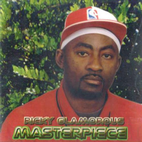 Masterpiece - Ricky Glamorous
