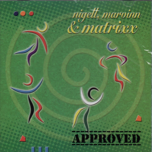 Approved - Nigell Lewis