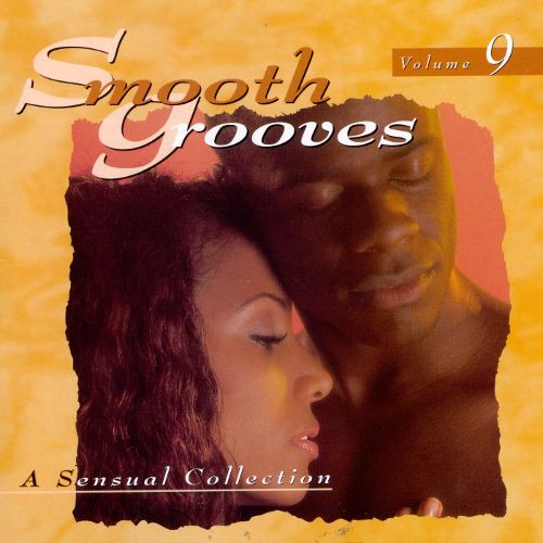 Smooth Grooves Vol.9 - Various Artists