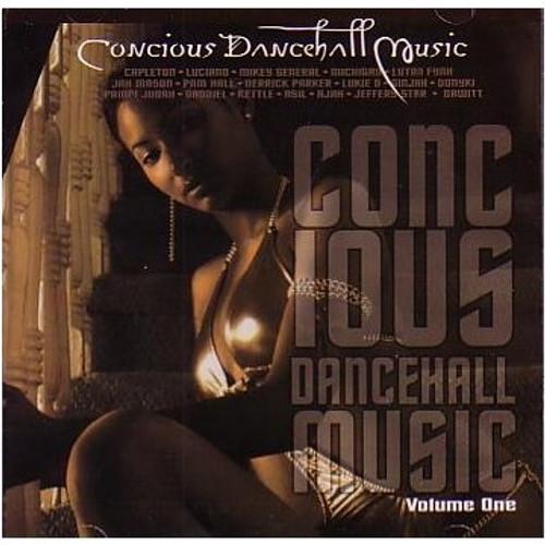 Concious Dancehall Music Vol.1 - Various Artists