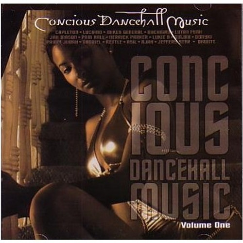 Concious Dancehall Music Vol.1 - Various Artists
