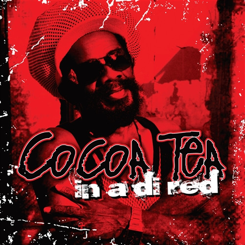 In A Di Red - Cocoa Tea