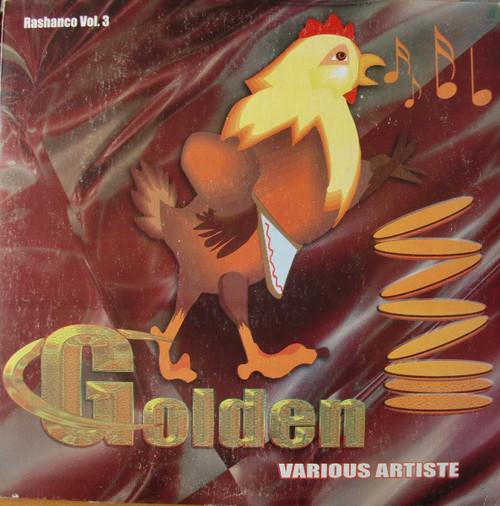 Golden Rashanco 3 - Various Artists