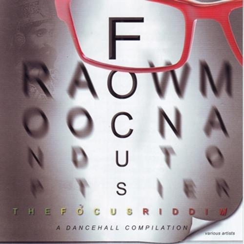 The Focus Riddim - Various Artists