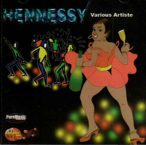 Hennessy - Various Artists