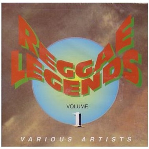 Reggae Legends 1 - Various Artists