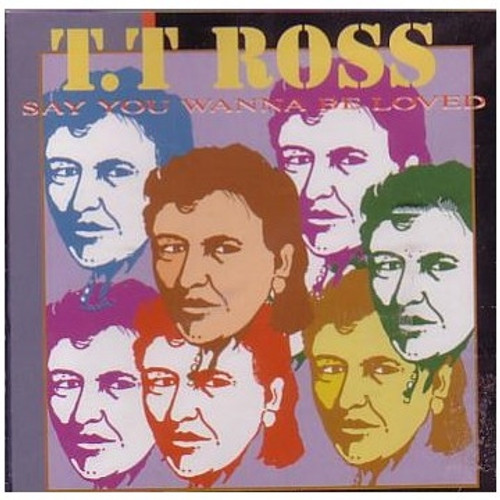 Say You Wanna Be Loved - T.t.ross