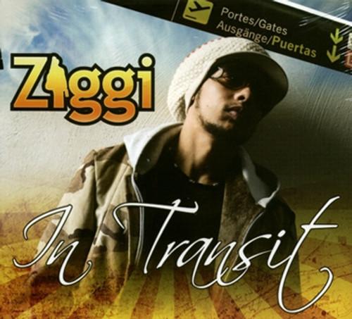 In Transit - Ziggi