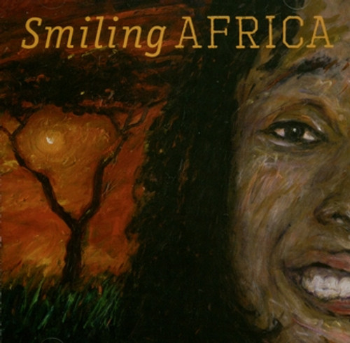 Smiling Africa - Various Artists