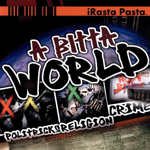 A Bitta World - Various Artists