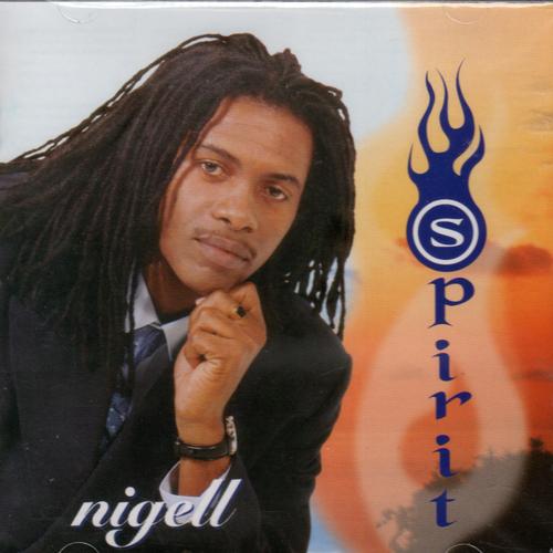 Spirit - Nigel Lewis