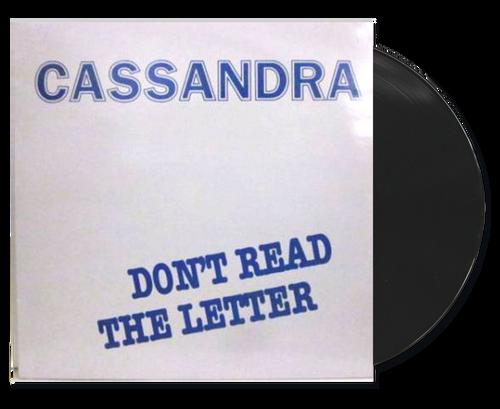 Don't Read The Letter - Cassandra (LP)
