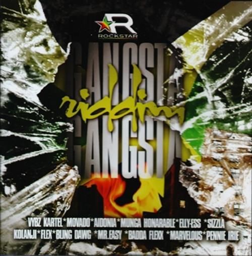 Gangsta Gansta Riddim - Various Artists