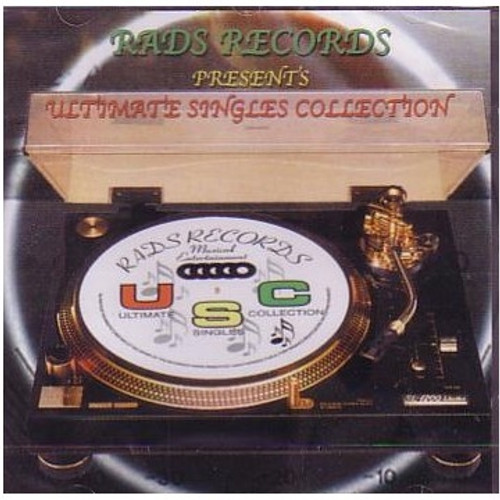 Ultimate Singles Collection - Various Artists