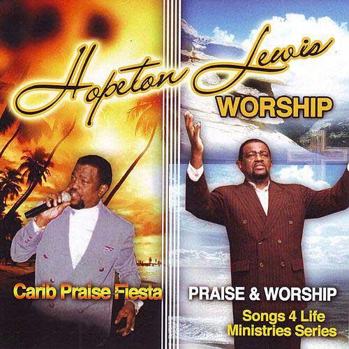 Worship (Carib Praise Fiesta - Praise & Worship) - Hopeton Lewis