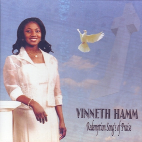 Redemption Song's Of Praise - Vinneth Hamm