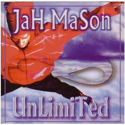 Unlimited - Jah Mason (LP)