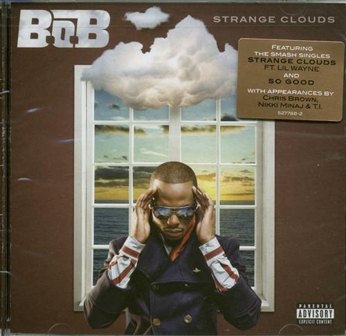 Strange Clouds - B.o.b