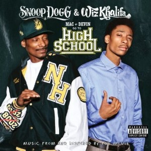 Mac + Devin Go To High School - Snoop Dogg & Wiz Khalifa
