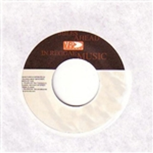 Ladies Surround Me - Wayne Wonder (7 Inch Vinyl)