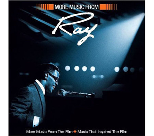 More Music From Ray Charles - Ray Charles
