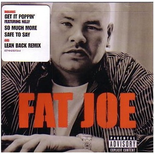 All Or Nothing(Explicit Content) - Fat Joe