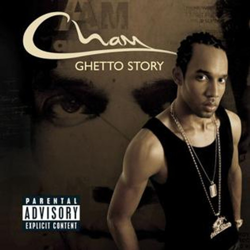 Ghetto Story(Enhanced Cd) - Cham