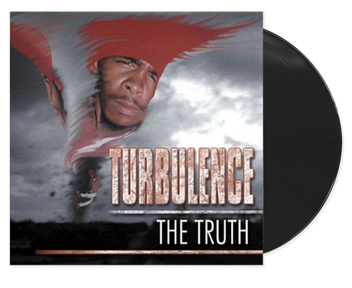 The Truth - Turbulence (7 Inch Vinyl)
