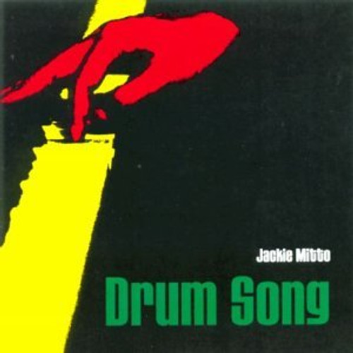 Drum Song - Jackie Mittoo