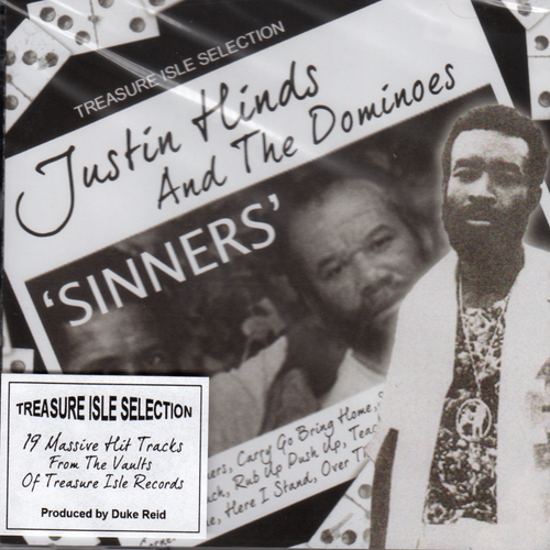 Sinners - Justin Hinds