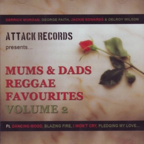 Mums & Dads Reggae Favourites Vol.2 - Various Artists