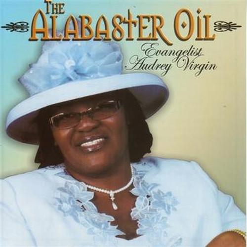 The Alabaster Oil - Audrey Virgin