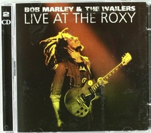 Live At The Roxy - Bob Marley