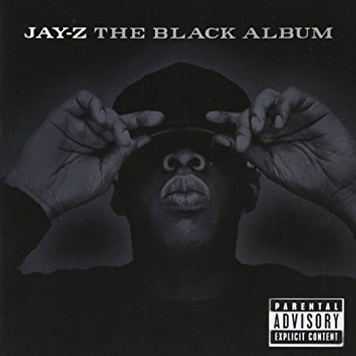 Black Album, The - Jay Z (LP)