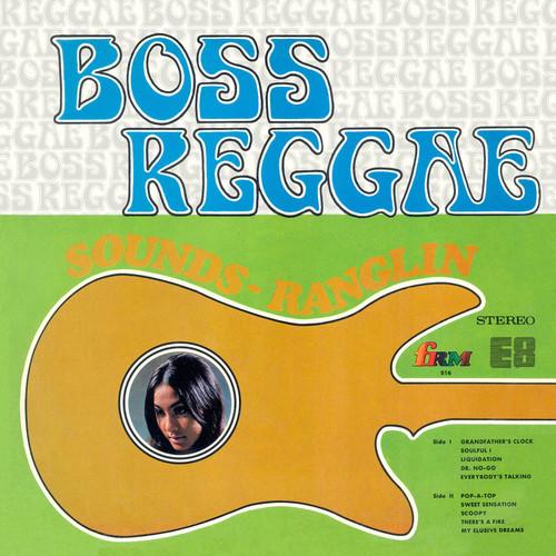 Boss Reggae - Ernest Ranglin