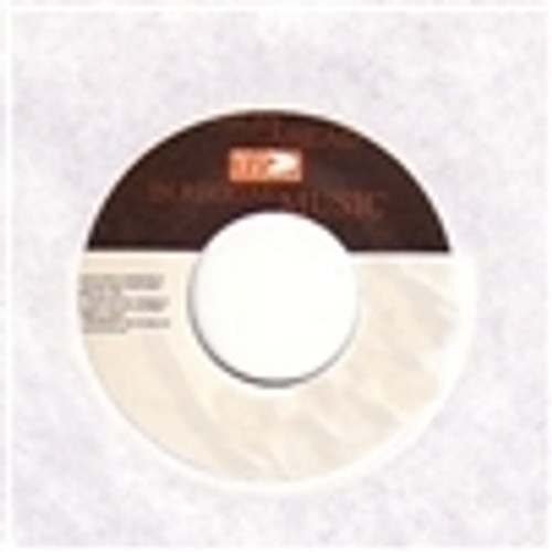 Dash The Love - Jah Ruby (7 Inch Vinyl)