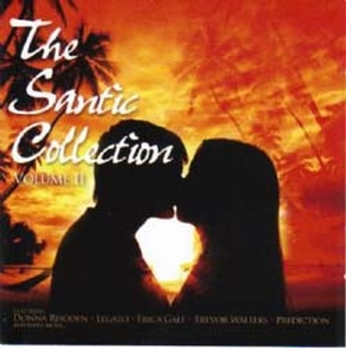 The Santic Collection Vol.2 - Various Artists