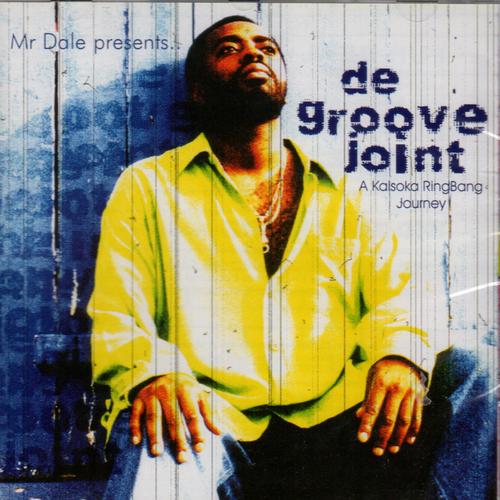 De Groove Joint - Dale Rudder