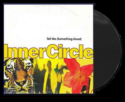 Tell Me - Inner Circle (12 Inch Vinyl)