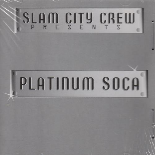 Platinum Soca - Various Artists