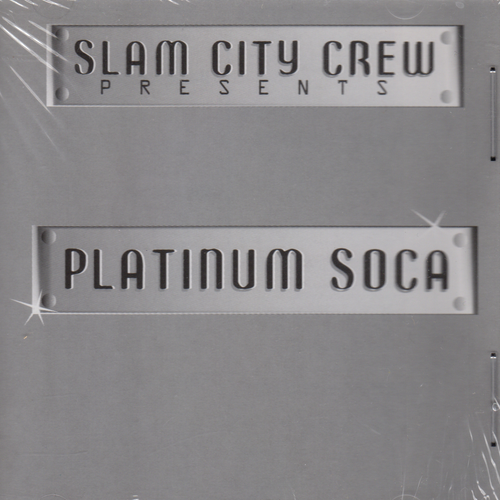 Platinum Soca - Various Artists
