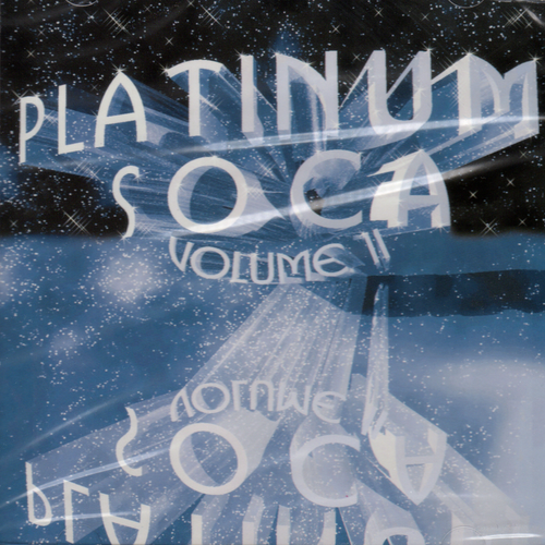 Platinum Soca Vol. 2 - Various Artists