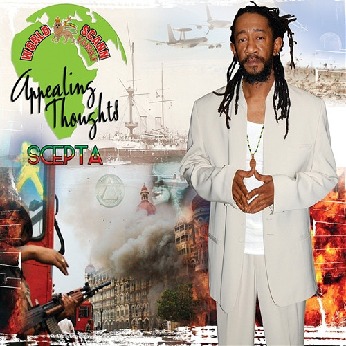 Appealing Thoughts - Scepta